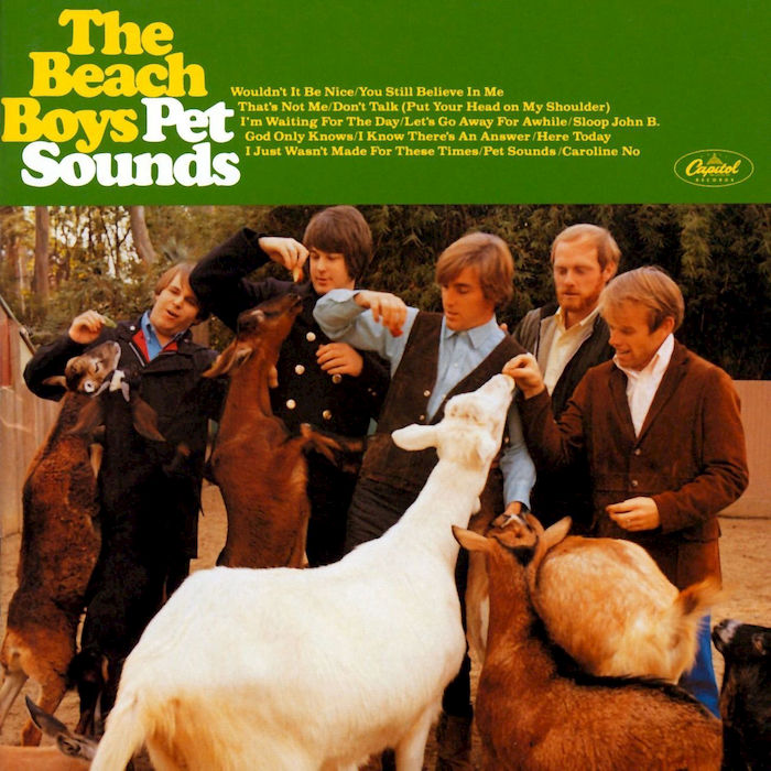 The Beach Boys - Vinile - thumb - MediaWorld.it