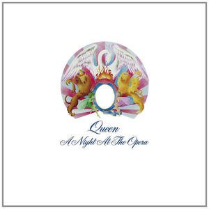 Queen - A Night at the Opera - Vinile - thumb - MediaWorld.it