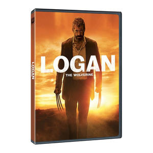 Logan - The Wolverine - DVD - thumb - MediaWorld.it