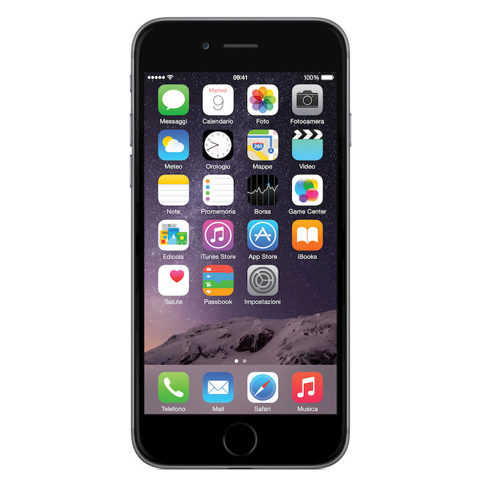 iPhone 6 in offerta