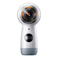 Samsung Gear 360 (2017)  Videocamera a 360° SAMSUNG GEAR 360 (2017) su Mediaworld.it