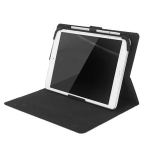 "TUCANO Custodia Universale per Tablet 10"" Nero - MediaWorld.it"