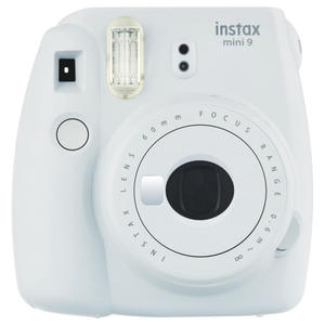 FUJIFILM INSTAX MINI 9 SMOKEY WHITE - MediaWorld.it