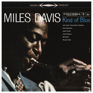 Miles Davis - Kind of Blue - Vinile - thumb - MediaWorld.it