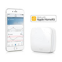 Sensore wireless da esterno HomeKit ELGATO Eve Weather su Mediaworld.it