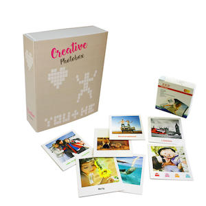 CREATIVE PHOTOBOX 35 FOTO - thumb - MediaWorld.it