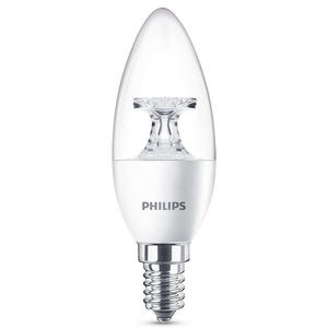 PHILIPS LED CANDELA CHIARA 40 W - MediaWorld.it