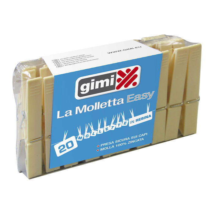 GIMI La Molletta Easy - thumb - MediaWorld.it