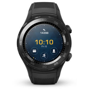 HUAWEI Watch 2 4G Carbon Black - PRMG GRADING OOCN - SCONTO 20,00% - thumb - MediaWorld.it