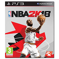 Gioco PS3 NBA 2K18 - PS3 su Mediaworld.it