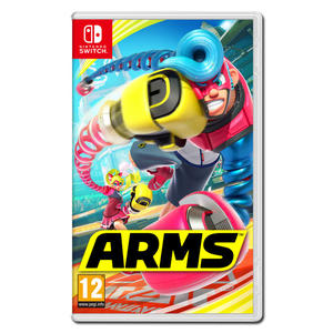 Arms - NSW - thumb - MediaWorld.it