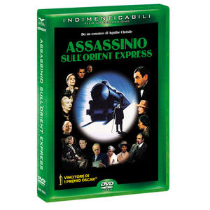 Assassinio sull'Orient Express - DVD - thumb - MediaWorld.it