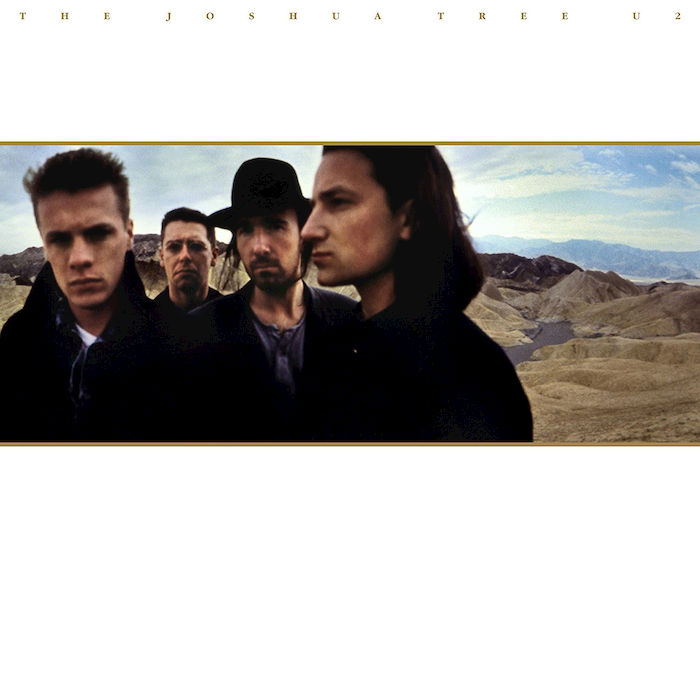 U2 - The Joshua Tree (registrazione originale rimasterizzata) - CD - thumb - MediaWorld.it