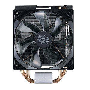 COOLERMASTER Hyper 212 Led Turbo Black - MediaWorld.it