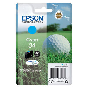 EPSON INK PALLINA GOLF 34 - thumb - MediaWorld.it