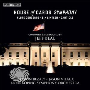 Beal / Vieaux - House Of Cards Symphony - SACD - thumb - MediaWorld.it