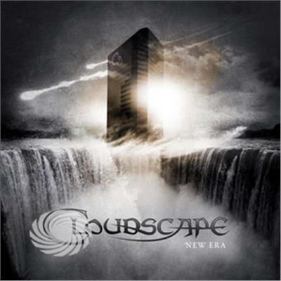 Cloudscape - New Era - CD - thumb - MediaWorld.it