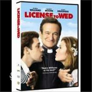 -License To Wed - DVD - thumb - MediaWorld.it
