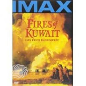 Les Feux Du Koweit - DVD - thumb - MediaWorld.it
