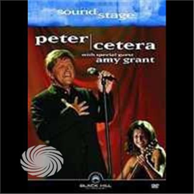 Dvdm Peter Cetera-Avec En Invite D Honne - DVD - thumb - MediaWorld.it