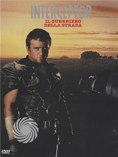 Interceptor - Il guerriero della strada - DVD - thumb - MediaWorld.it