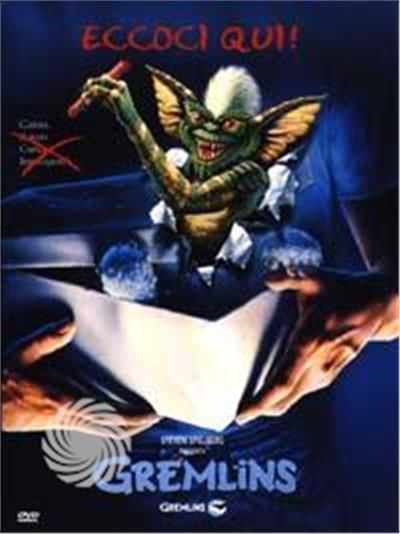 Gremlins - DVD - thumb - MediaWorld.it