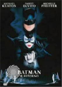 Batman il ritorno - DVD - MediaWorld.it