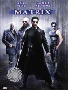 Matrix - DVD - thumb - MediaWorld.it