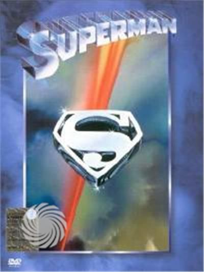 Superman - The movie - DVD - thumb - MediaWorld.it