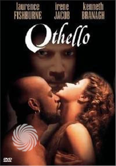 Othello - DVD - thumb - MediaWorld.it