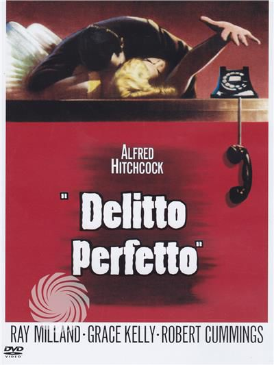 Delitto perfetto - DVD - thumb - MediaWorld.it
