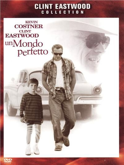Un mondo perfetto - DVD - thumb - MediaWorld.it