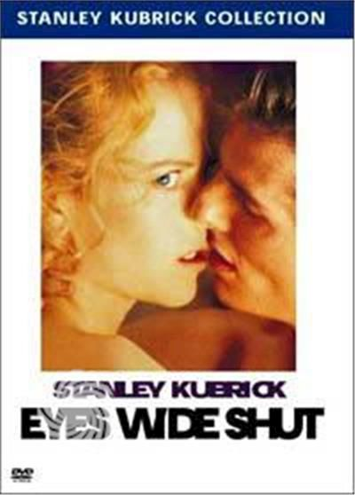 EYES WIDE SHUT - DVD - thumb - MediaWorld.it