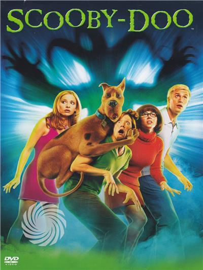 Scooby-Doo - DVD - thumb - MediaWorld.it