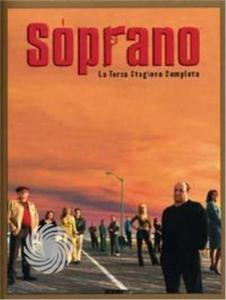 I Soprano - DVD - Stagione 3 - thumb - MediaWorld.it