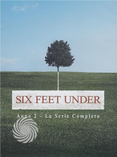 Six feet under - DVD - Stagione 2 - thumb - MediaWorld.it