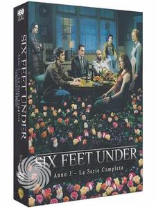 Six feet under - DVD - Stagione 3 - thumb - MediaWorld.it