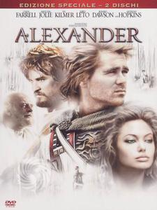 Alexander - DVD - thumb - MediaWorld.it