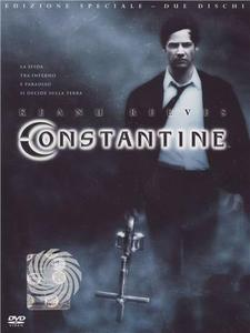 Constantine - DVD - thumb - MediaWorld.it