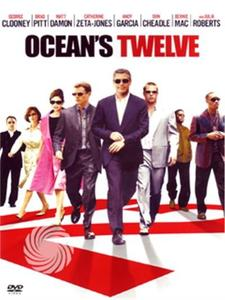 Ocean's twelve - DVD - thumb - MediaWorld.it