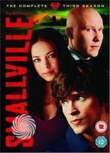 Smallville - DVD - Stagione 3 - thumb - MediaWorld.it