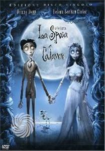 La sposa cadavere - DVD - thumb - MediaWorld.it