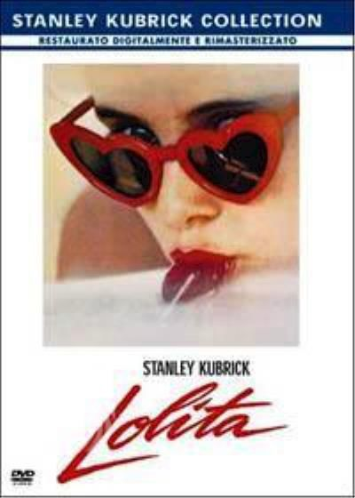 Lolita - DVD - thumb - MediaWorld.it