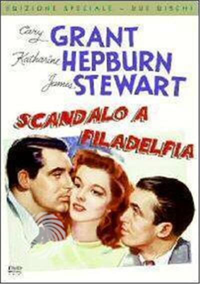Scandalo a Filadelfia - DVD - thumb - MediaWorld.it