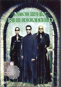 Matrix reloaded - DVD - thumb - MediaWorld.it