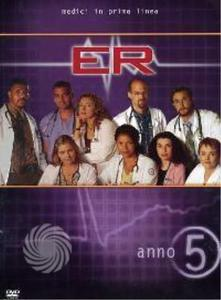 ER - Medici in prima linea - DVD - Stagione 5 - thumb - MediaWorld.it