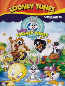 Baby Looney Tunes - DVD - thumb - MediaWorld.it