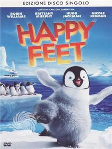 Happy feet - DVD - thumb - MediaWorld.it
