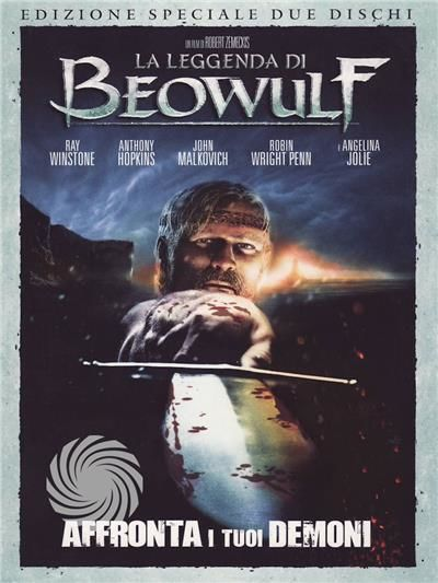 La leggenda di Beowulf - DVD - thumb - MediaWorld.it