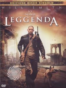 Io sono leggenda - DVD - thumb - MediaWorld.it